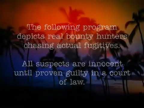 Dog The Bounty Hunter S01 E11 It S Good To Be Home Full Episode Youtube Dog The Bounty Hunter Bounty Hunter Bounty