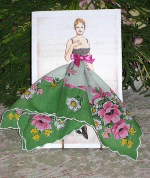 Hey, I found this really awesome Etsy listing at https://www.etsy.com/listing/191638491/1900-corset-keepsake-hanky-card