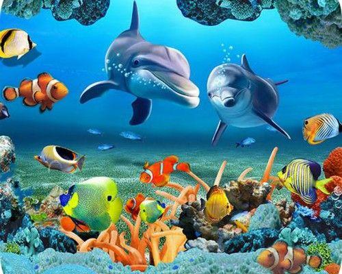 3d Wallpaper Fish Aquarium In 2021 Aquarium Live Wallpaper 3d Aquarium Background Live Wallpapers Aquarium background hd wallpaper
