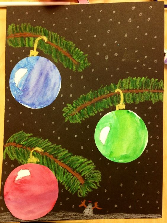 Christmas art for 5th graders 1000 ideas about christmas for 3rd grade christmas craft ideas
