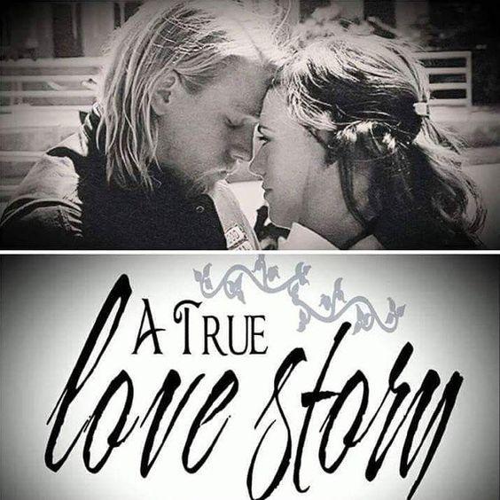 So true love story