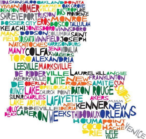 Love my state!