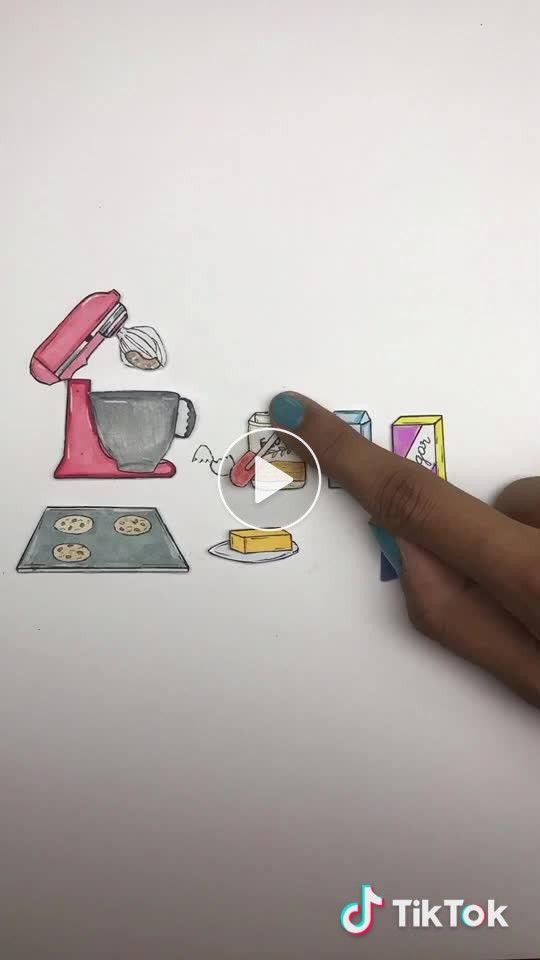 Decor Stop Motion Idees