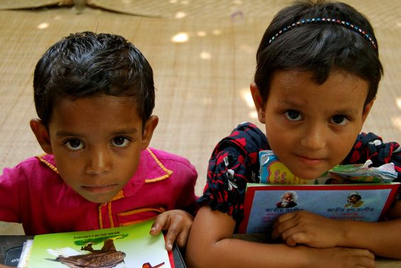 BOOKS FOR ASIA donates 1 million books a year throughout the Asia-Pacific region—more than 40 million books in total.