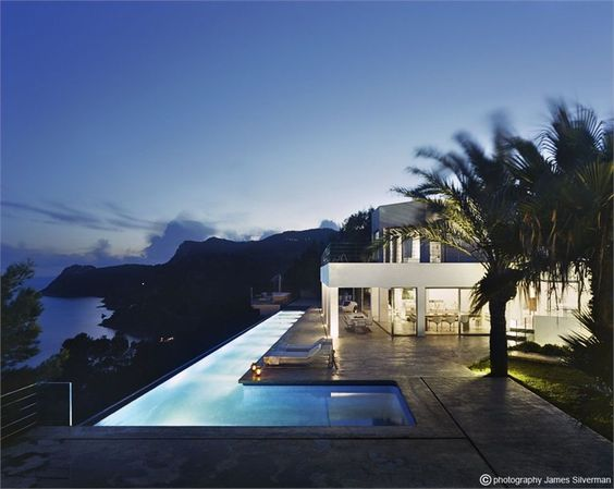 34 best architecture images on pinterest ibiza pools and architectural firm