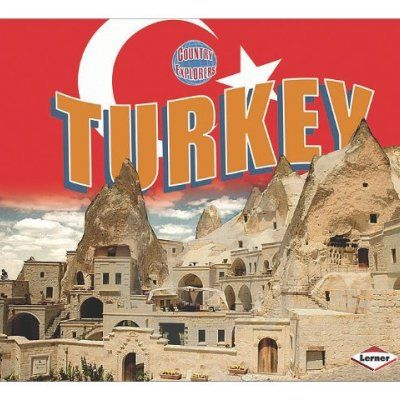 3 Best Selling and Latest Books About Turkey Cuisine