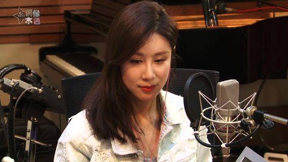 MBC C-RADIO '偶像本色' 第二集 (우상본색) 3회 Guest - Zhang Li Yin #4