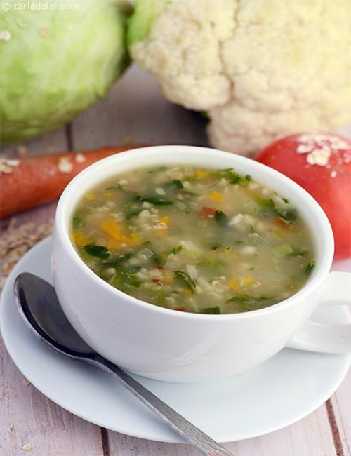 GM Diet Soup