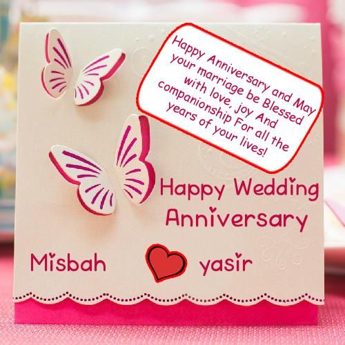 Unique Wedding Anniversary Card Names Wishes Profile Pics Wedding Anniversary Cards Happy Wedding Anniversary Cards Happy Anniversary Cards