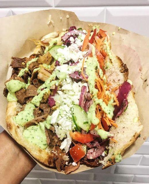 Real Turkish Doner Kebab Recipe Cooking Recipes Kebab Recipes Chicken Doner Kebab Recipe Doner Kebabs