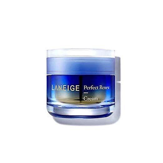 Laneige Laneige Perfect Renew Cream 50ml Review Anti Aging Eye Cream Korean Anti Aging Best Korean Eye Cream