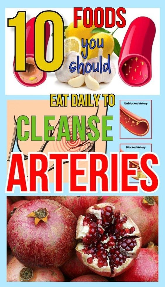Top 10 Foods To Cleanse Your Arteries Healthy Cleanse Artery Cleanse Cleanse Recipes