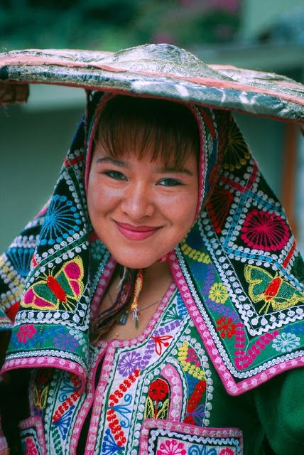 A Jurubeba Cultural: ● Gente ...do planeta.  (Peru).