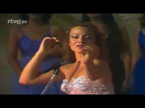 Paloma San Basilio 20 Grandes éxitos Sus Mejores Canciones Youtube Youtube Concert San