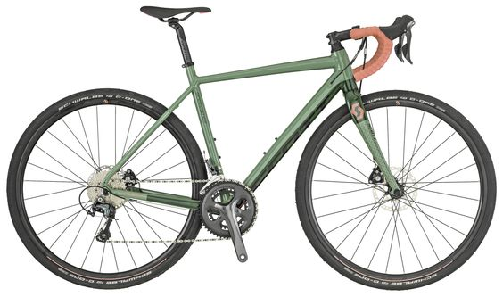 Scott Contessa Speedster Gravel 25 2019 28 Zoll Kaufen Fahrrad