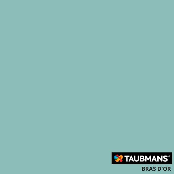 #paintin8 #Taubmanscolour #brasd'or