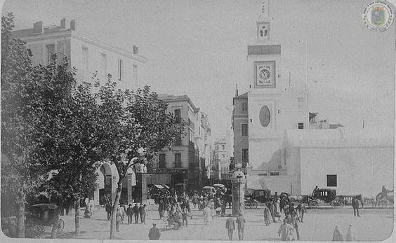 Voyagez à Alger avant les années 1900 à travers 32 photos époustouflantes