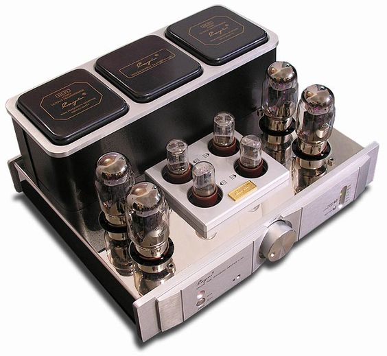 Integrated Amplifiers - HomeTheaterHifi.com