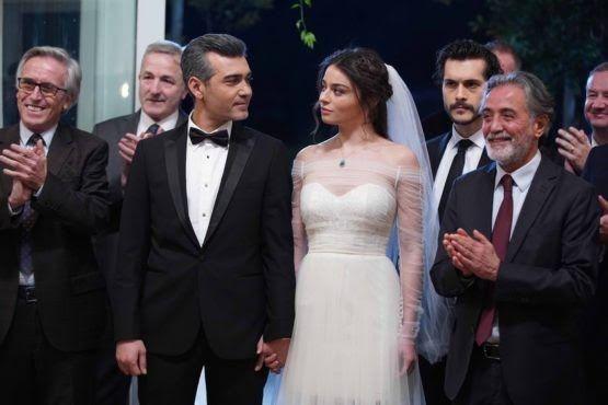 الحلقة 9 من مسلسل زمهرير مفاجأة غير متوقعة تنتظر اياز وفيروزة أياز الذي حضر حفل عشاء فيروزة وإرتان و Mermaid Wedding Dress Wedding Dresses Dresses