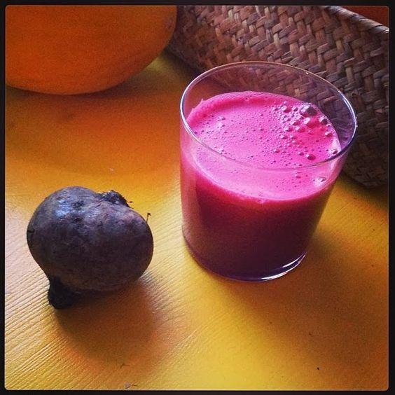 Från utbrändhet till livslust: Juice och smoothies när man läker Hashimotos/hypotyreos (underaktiv sköldkörtel)