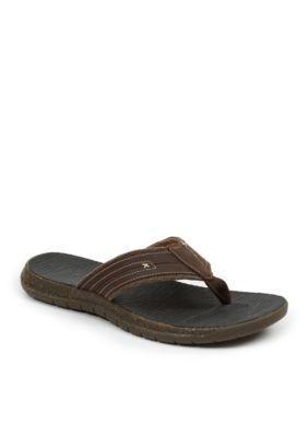 G H Bass  Salinas Sandal