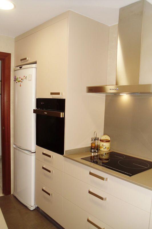 Dise o de cocina pando integral cooking realizado por - Placa de cocina ...