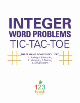 math worksheet : integers word problems and activities on pinterest : Subtracting Integers Word Problems Worksheet