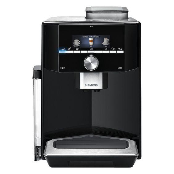 Siemens Ti923309rw Eq9 S300 Espresso Og Stal