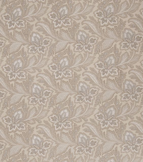 French General Upholstery Fabric-General/Hemp