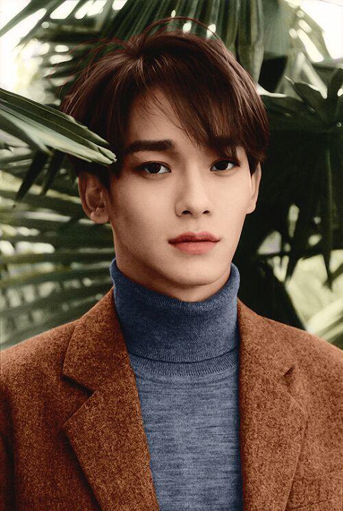 Kpop Wallpaper Exo Chen Exo Jongdae Chen