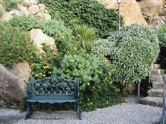 Compagnia del Giardinaggio: Costruire un giardino roccioso