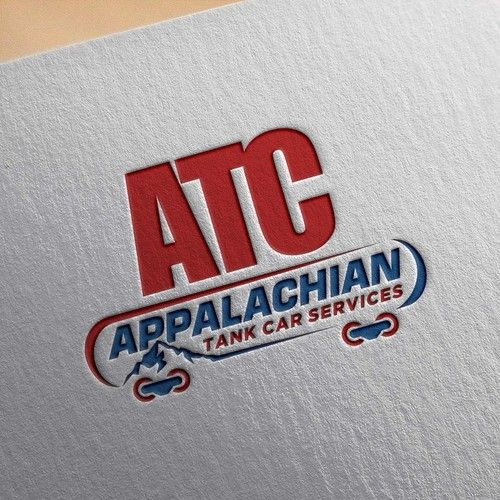Appalachian Tank Car Services Design A Trendy New Logo For Tank