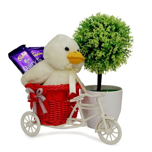 Get This #Cute #Valentine #Combo for Your Beloved @ Best Price. Order Here: http://goo.gl/YgKhKm