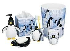 Penguin Party Penguins And Accessories On Pinterest