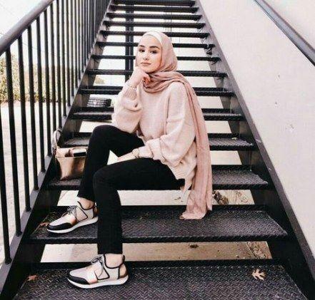 Pin On Fashion Hijab
