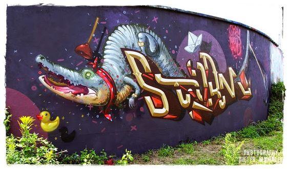 #munich #muenchen #art #streetart #graffiti #kunst photographie by dieter michalek