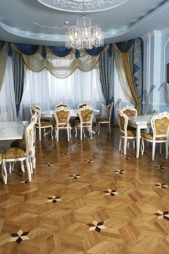#Parket_old#parquet#пол #паркет#интерьер#floor