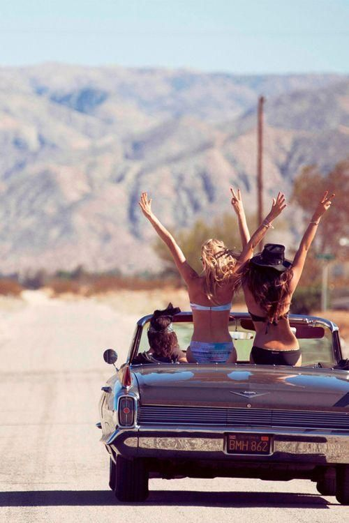 can't wait for 'roadtrips' this summer!: