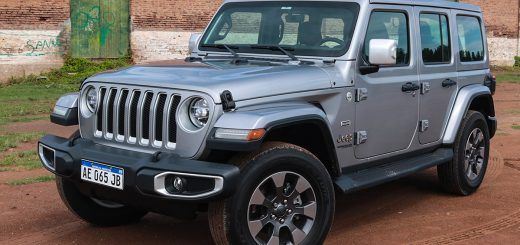 En El Garage De Autoblog Jeep Wrangler Jl Sahara Jeep Wrangler