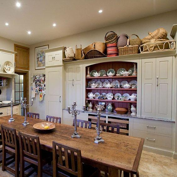 Bespoke kitchens - CHRISTOPHER HOWARD