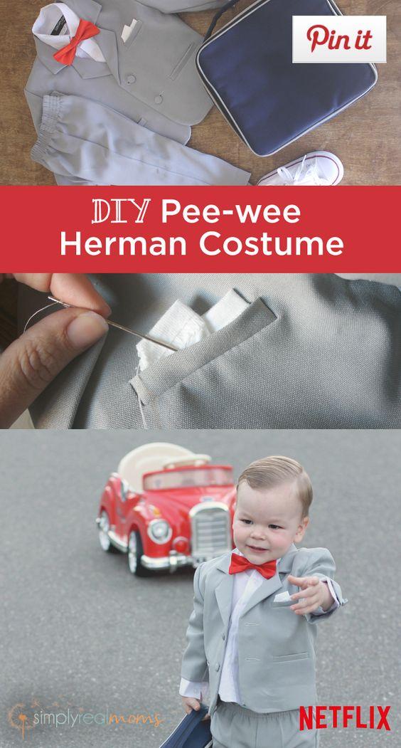 Hazlo tú mismo. Pee-wee Herman