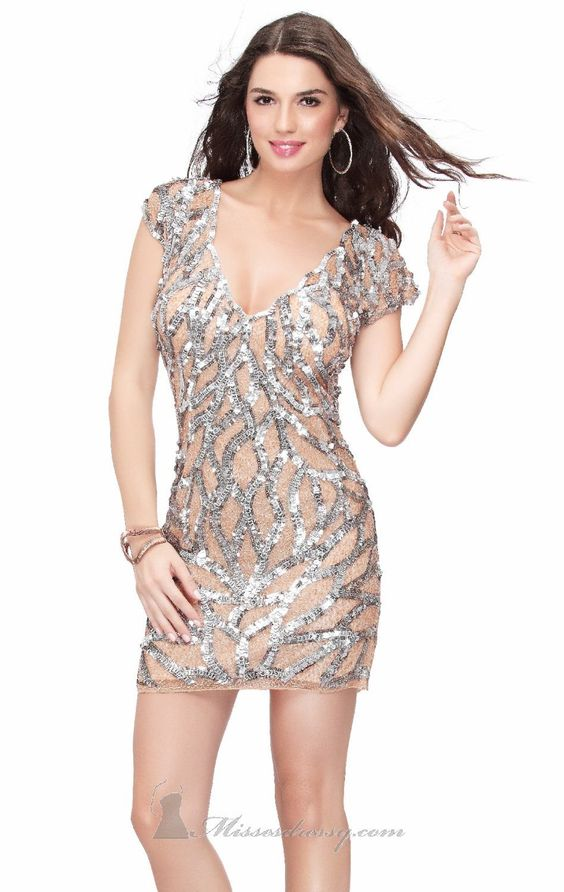 Primavera 9728 by Primavera Couture $289