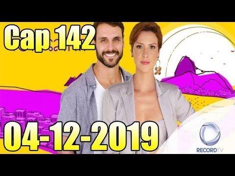 Topissima 04 12 2019 Capitulo 142 Completo Hd Youtube Voce Me
