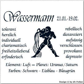 wassermann sternzeichen - Google-Suche