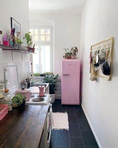 Kitchen In Neuköllen Berlin Germany Via Reddit House Interior Interior Home Decor