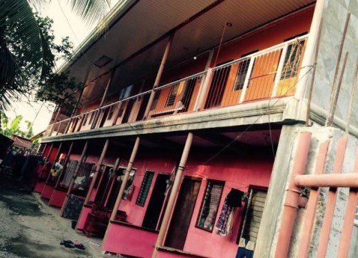 Filipino Boarding House Design Boarding House House Design 2 Storey House Design