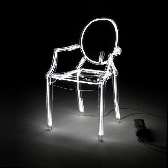louis ghost chairs ghost chairs and ghosts on pinterest. Black Bedroom Furniture Sets. Home Design Ideas