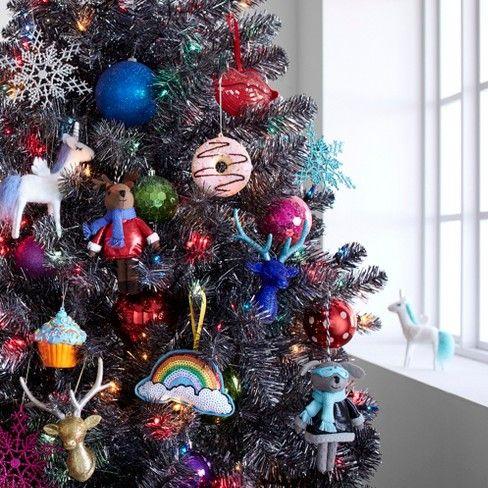 Jingle City Christmas Ornament Kit Wondershop Target City Ornaments Ornament Kit Target Christmas
