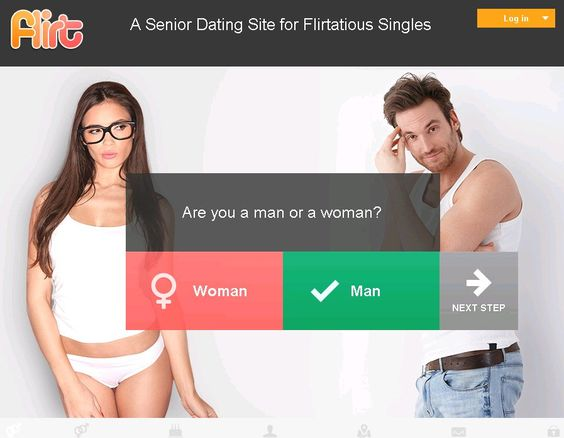 Join thousands of singles looking to mingle on Flirt.com. Finding people for flirting and dating has never been easier https://www.flirt.com/senior-dating.html #seniordating #seniorsingles #seniordatingsite