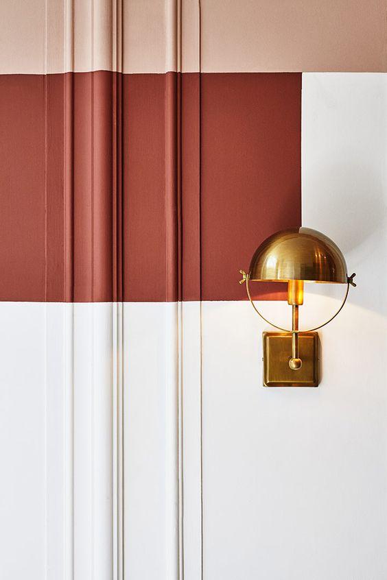Découvrez Argile peinture pour l'hotel Hoxton, un projet Argile